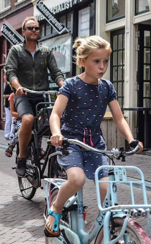 زندگی در هلند