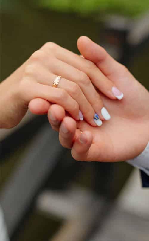 فرهنگ ازدواج در هلند