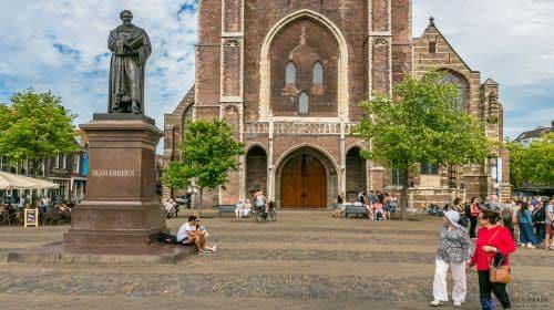 پناهندگی به هلند