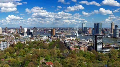 مهاجرت به هلند از طریق پناهندگی