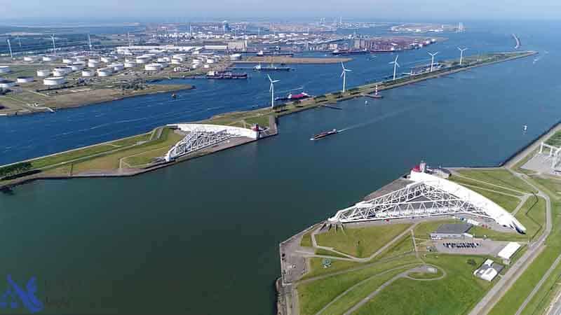 مزایای مهاجرت به هلند از طریق ثبت شرکت