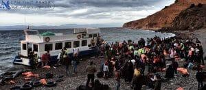 قوانین پناهندگی در هلند