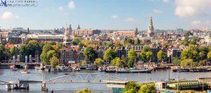 قوانین ثبت شرکت در هلند
