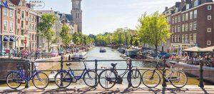 راحت ترین راه مهاجرت به هلند
