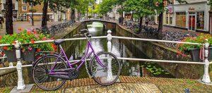 مزایای مهاجرت به هلند نسبت به دیگر کشورها