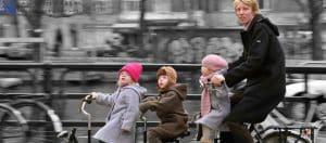 حقوق کودکان در هلند