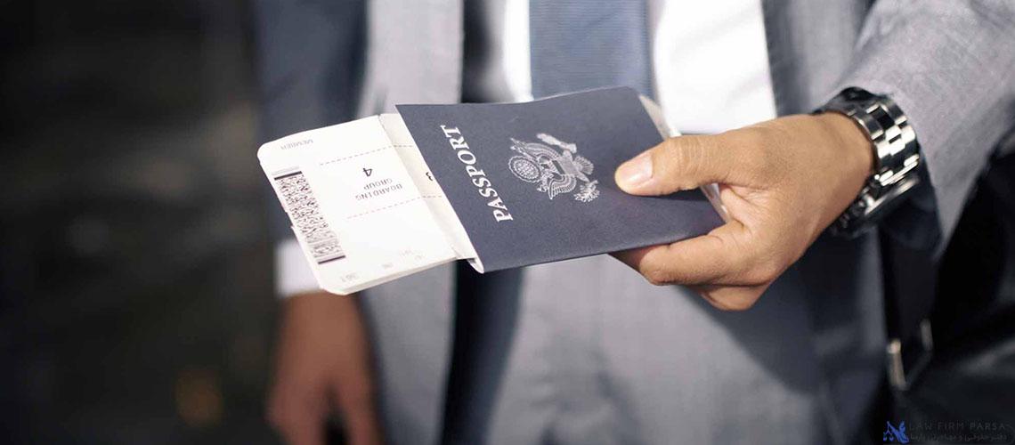وکیل مهاجرت به هلند