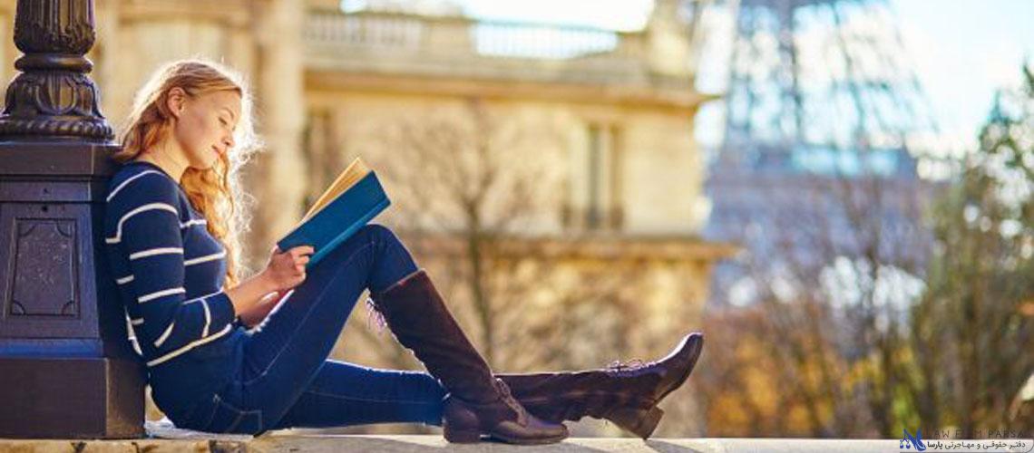 تحصیل دانش آموزان در هلند