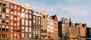 کارشناسی در هلند