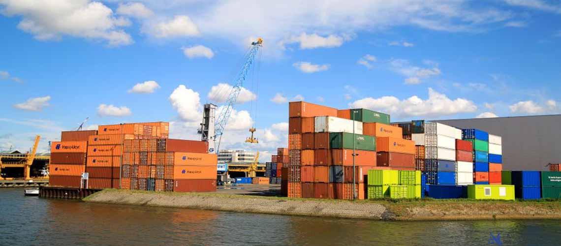 اقتصاد در هلند