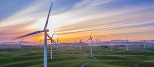 صنعت انرژی در هلند